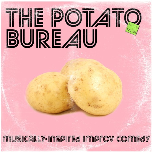 The Potato Bureau's avatar