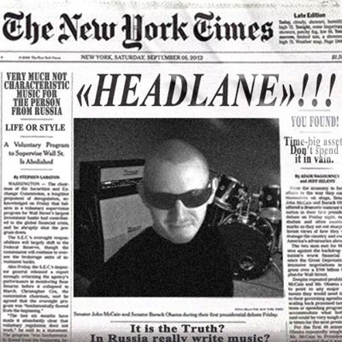 Headlane ✪ Composer's avatar