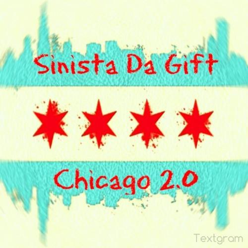 Sinista Da Gift's avatar