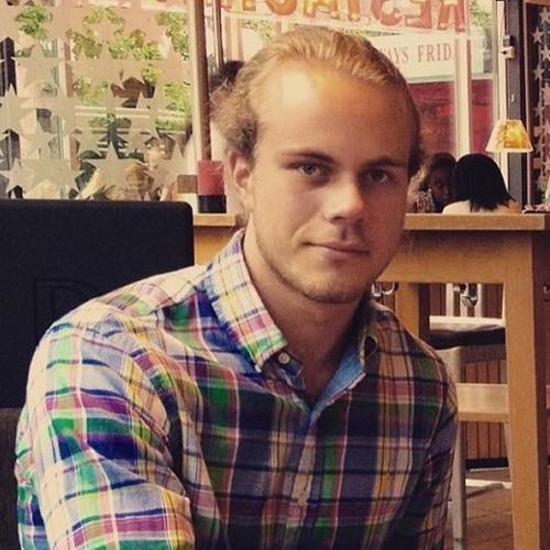 Albin Åshamn's avatar