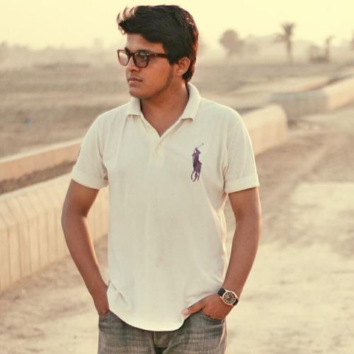 Manik Shahbaz Soomro's avatar