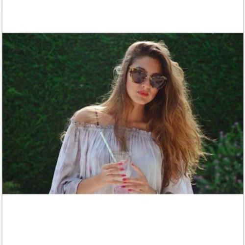 Mel Issa's avatar