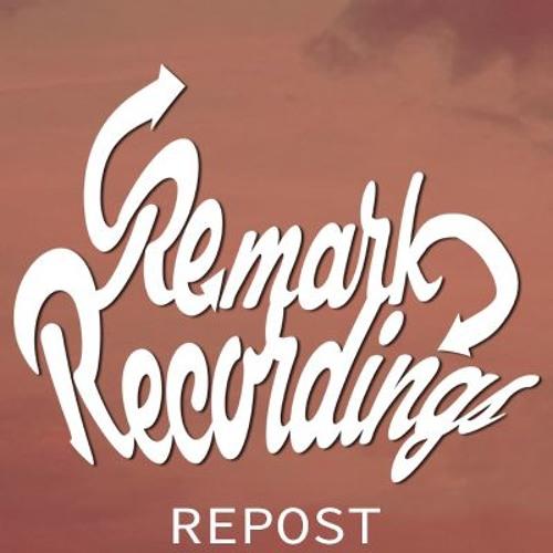 RemarkRecordingsRepost's avatar