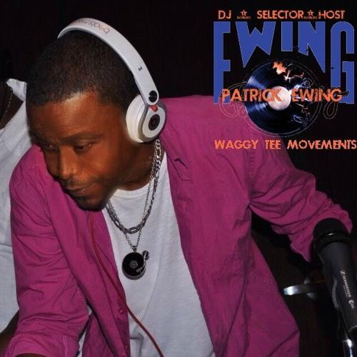 Patrick Ewing WaggyTMvnt's avatar