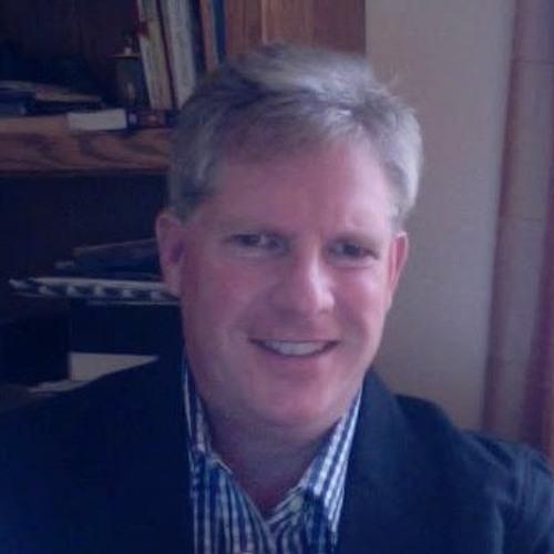 Bob Berry's avatar
