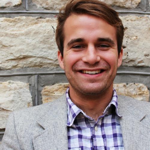 Matthew Spaniol's avatar
