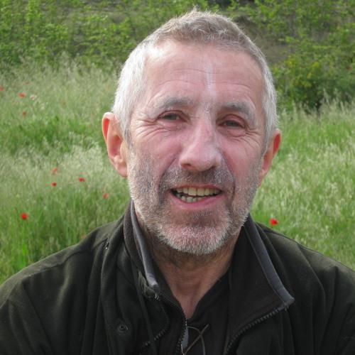Ian Christopher Todd's avatar
