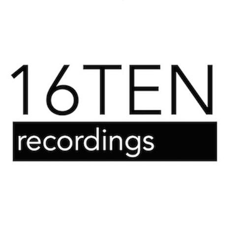16Ten recordings's avatar