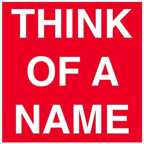 Think of a Name 2's avatar