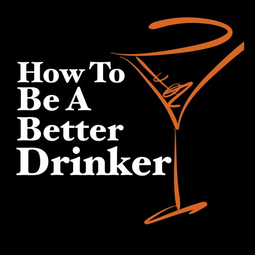 How to be a better drinker's avatar