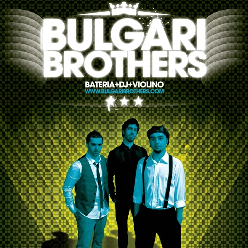 BULGARIBROTHERS LIVE BAND's avatar