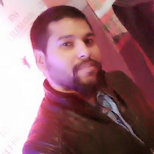 sharjeel Bin Khalid's avatar