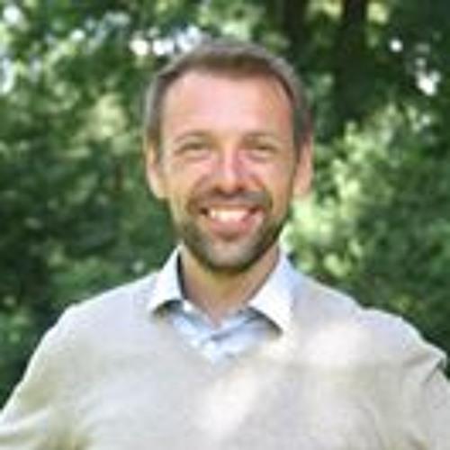 Deniz Döhler's avatar