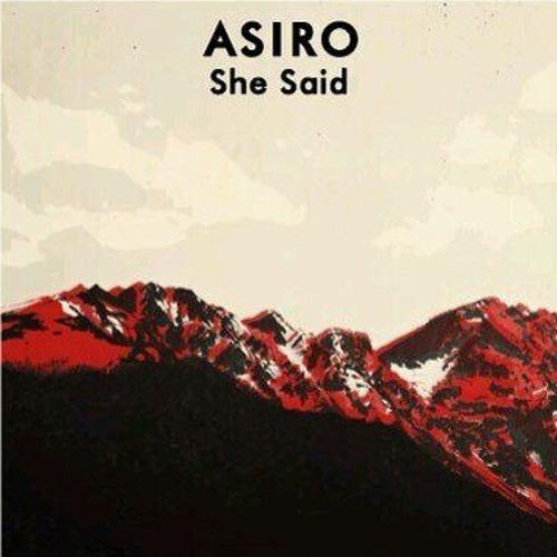 ASIRO's avatar