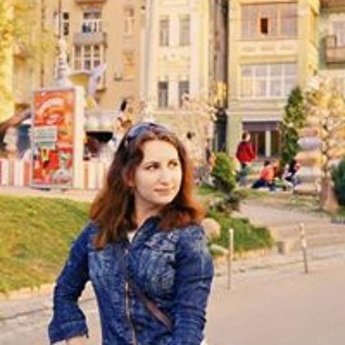 Марина Крыжановская's avatar