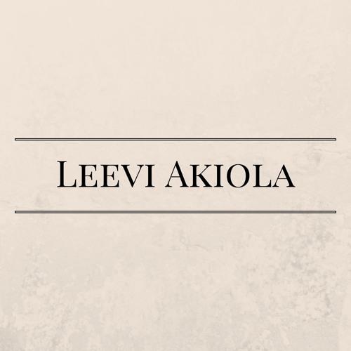 Leevi Akiola's avatar