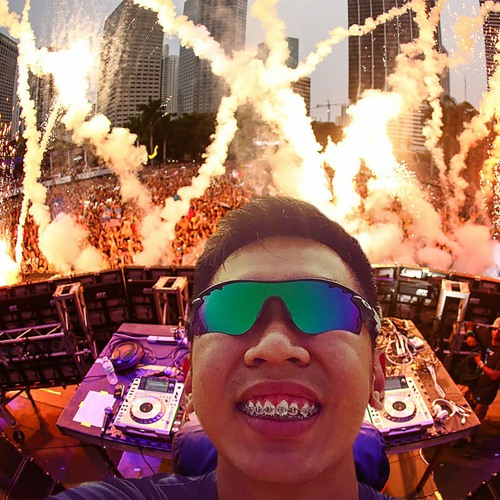 Isaac Mung's avatar