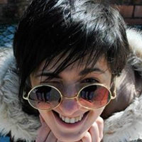 Nana Martynova's avatar
