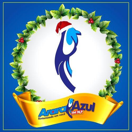Arara Azul FM's avatar