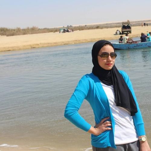 Alaa Mamdoh's avatar