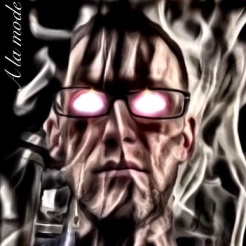 Alan Smith / à la mode's avatar