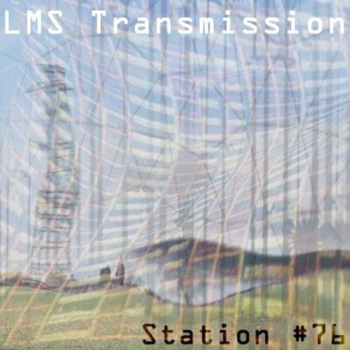 LMS - Sy Haze's avatar