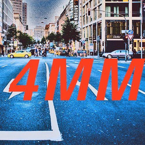 4MM's avatar