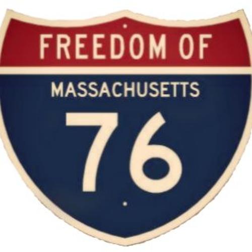 Freedom of 76 Studios's avatar