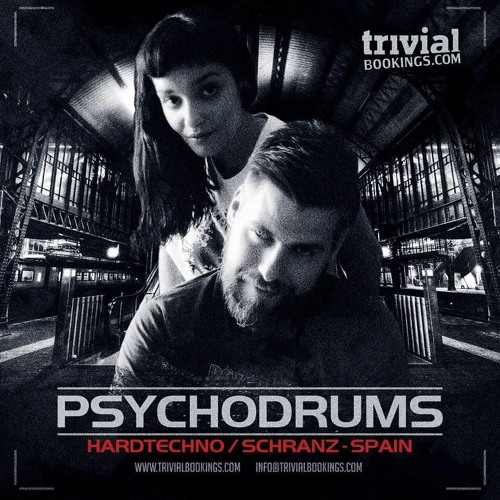 Psychodrums OFFICIAL's avatar