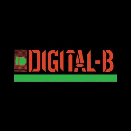 Digital-B Records's avatar