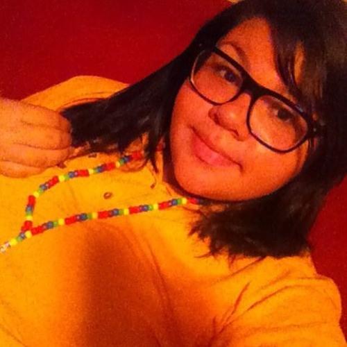 Ashley Jalissa Ramos's avatar