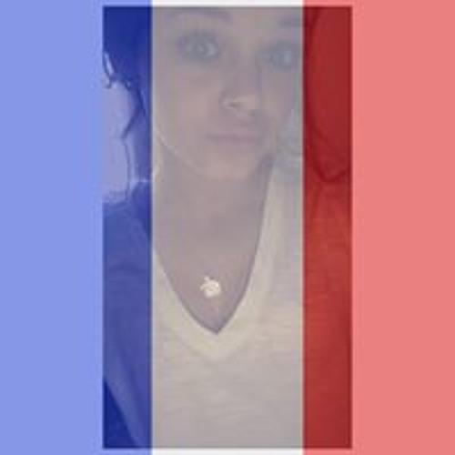 Selena Ortiz-Greer's avatar