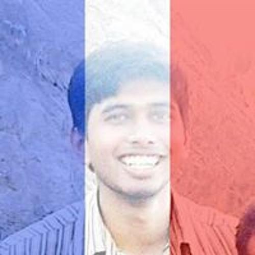 Kunal Hirudkar's avatar