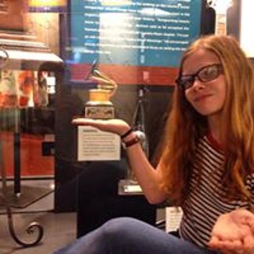 Lexi Shannon's avatar