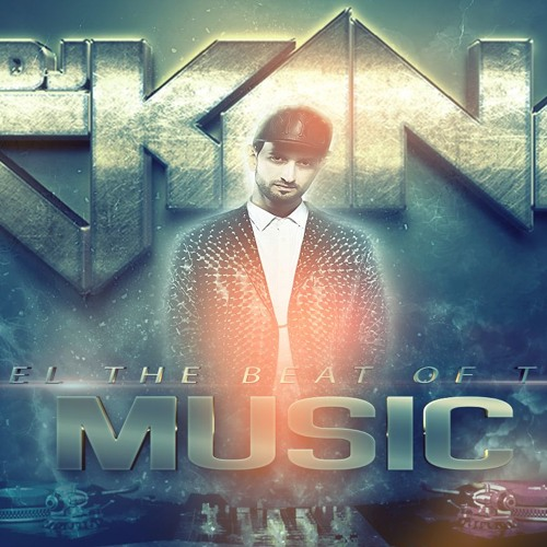 DJ Elkana Hamuel's avatar