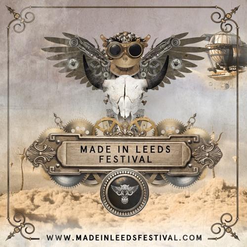 Made in Leeds Festival's avatar