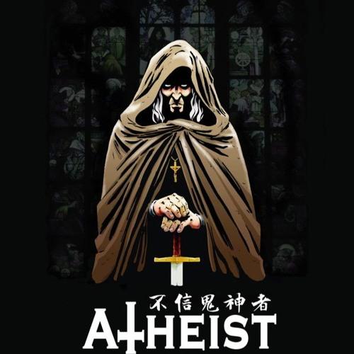 Lor Atheist's avatar