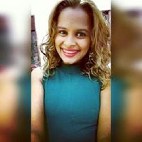 Tayllyn Santos's avatar