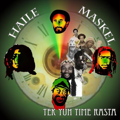Haile Maskel's avatar