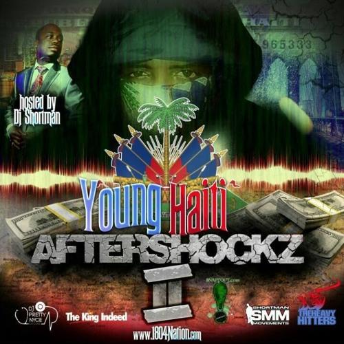Young Haiti/Aftershockz's avatar