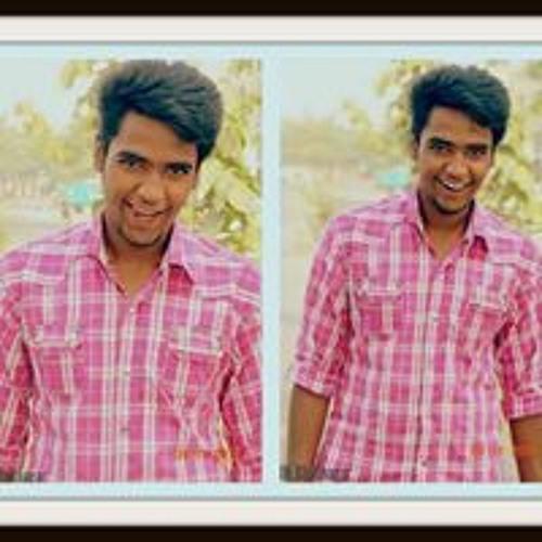 Deepakash Singh's avatar