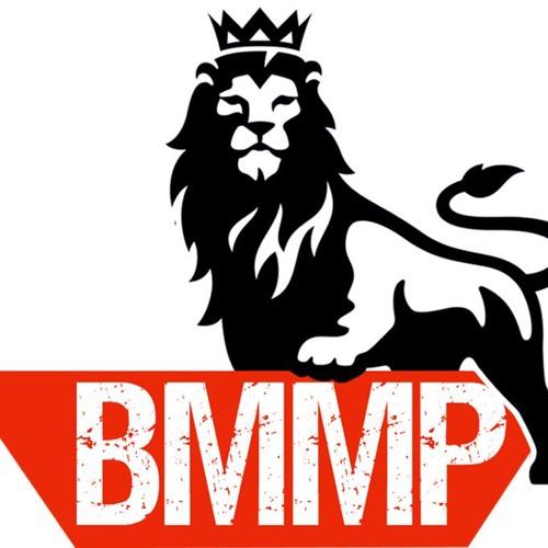 BMMP Studio One's avatar