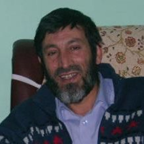 Ebubekir Yasin's avatar
