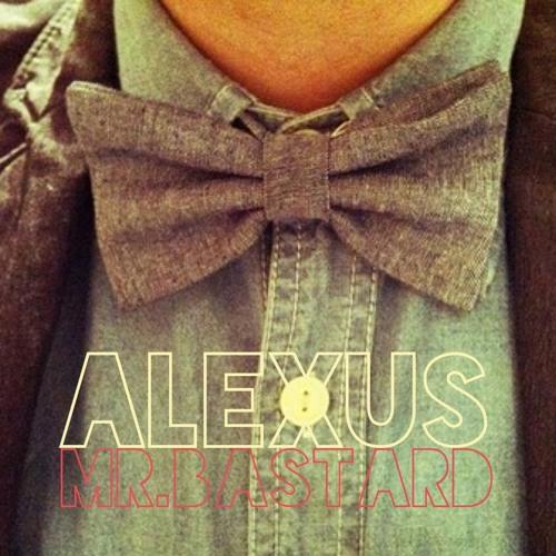 ALEXUS's avatar