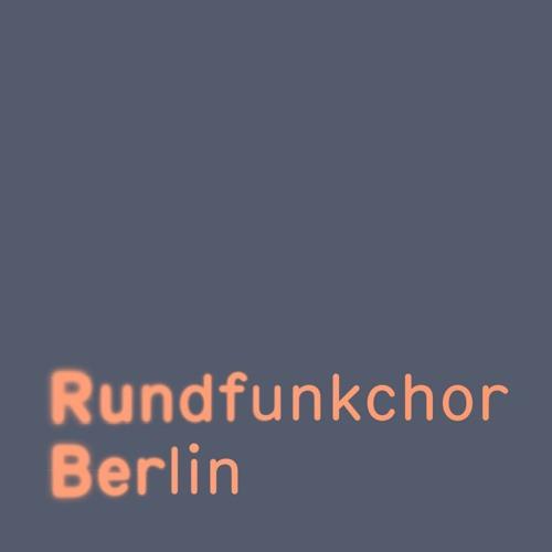 Rundfunkchor Berlin's avatar