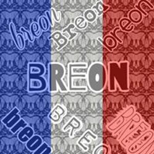 Breon Jackson's avatar