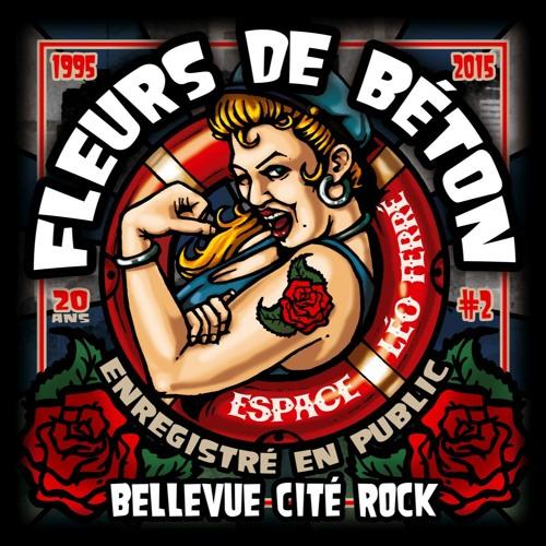 FLEURS DE BETON 1 et 2's avatar