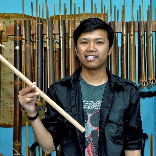 Ilham Imansyah's avatar