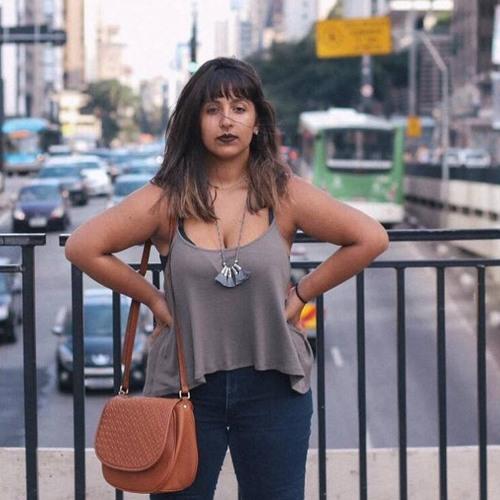 Marília Garcia Alves's avatar