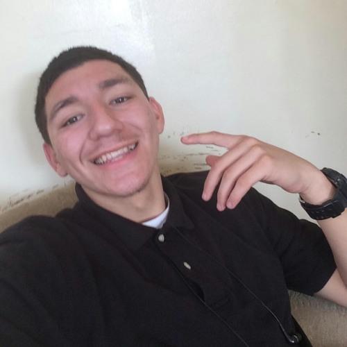 Gilbert Gonzalez's avatar